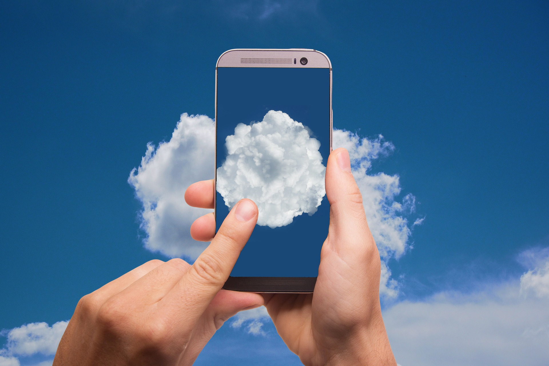 שואפים גבוה: למה צריך שירותי ענן?