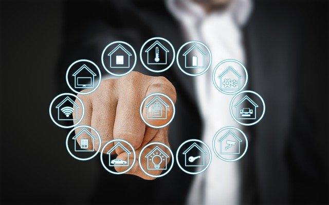 Read more about the article בית חכם: המערכות המשוכללות שישדרגו את הבית שלכם